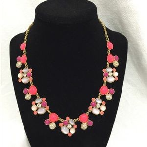 Kate Spade Bashful Blossoms Necklace